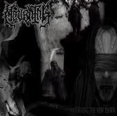 Mourning- The New Dawn CD on Ossuary Industries