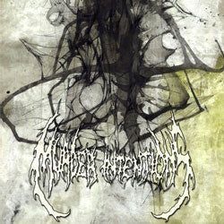 Murder Intentions- A Prelude To Total Decay CD on SFcollector Re