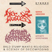 Nerve Abscess / Affinity Hypothesis- Split CD on Imbecil Enterta