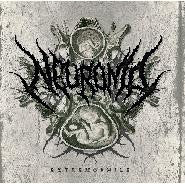 Neuroma- Extremophile CD on Grindscene Records
