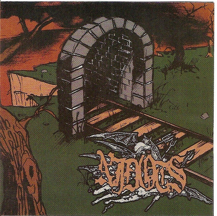 N.J.D.O.T.S.- S/T MCD on Gutter Christ Rec.