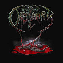 Obituary- Left To Die Tour MCD on Candlelight Rec.