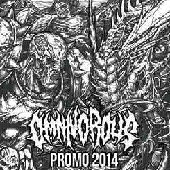 Omnivorous- Promo 2014 MCD on Brutal Mind
