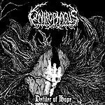 Onirophagus- Defiler Of Hope CD on Xtreem Music
