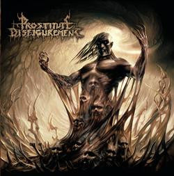 Prostitute Disfigurement- Descendants (Slipcase Edition) CD/DVD