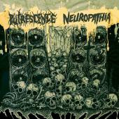 Neuropathia / Putrescence- Split CD on Scrotum Jus Rec.