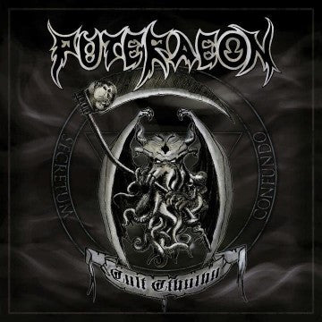 "Puteraeon- Cult Cthulhu 12"" Gatefold LP VINYL"