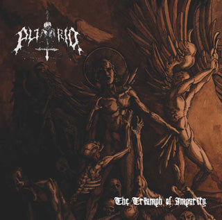 Putrid- The Triumph Of Impurity CD on Lord Of The Flies Rec.