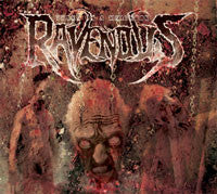 Ravenous- Three On A Meathook DIGI-MCD on Red Stream