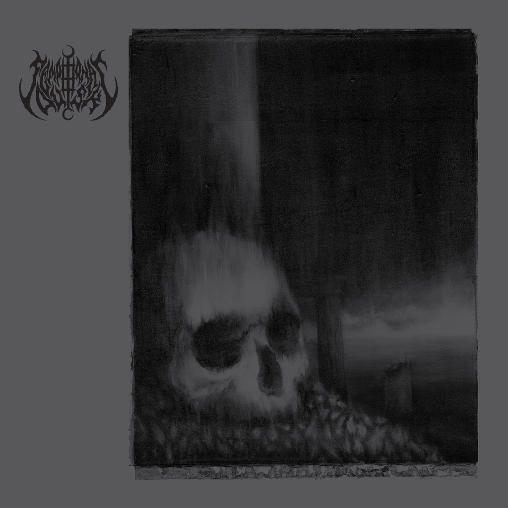 Sempiternal Dusk- S/T CD on Dark Descent Rec.