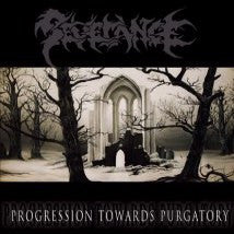 SEVERANCE- Progression Towards Purgatory CD on Sevared Rec.