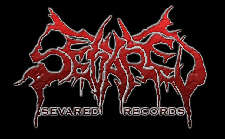 10 Sevared Records Releases PACKAGE DEAL