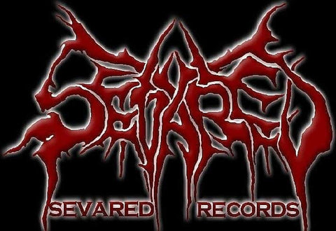 SEVARED RECORDS- Gift Cards $30-$120.00