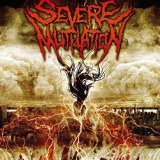 Severe Mutilation- Spawn Of Hatred DIGI-CD on Khaos Master Prod.