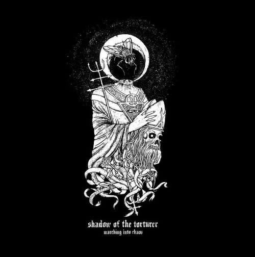 Shadow Of The Torturer- Marching Into Chaos CD on Memento Mori R