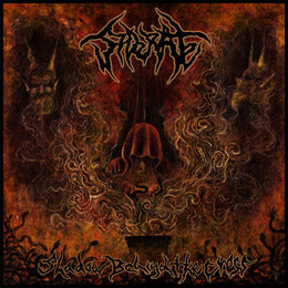 Siderate- Shadow Behind The Cross CD on Lord Of The Sick