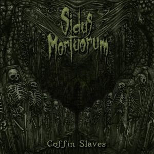 Sidus Mortuorum- Coffin Slaves CD on Hell Prod.