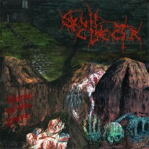 SKULL COLLECTOR- Home Of The Grave CD on Rotten To The Core Rec.