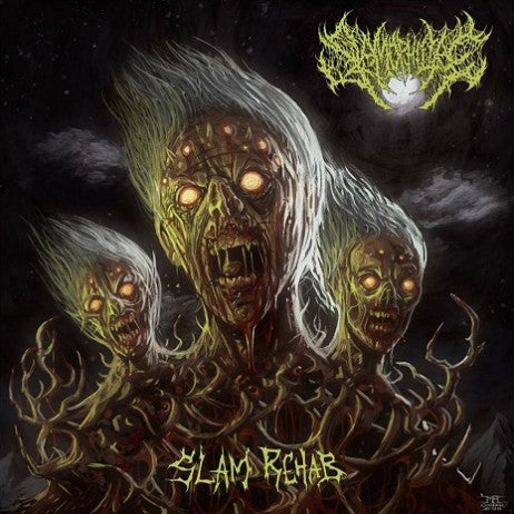 Slamophiliac- Slam Rehab CD on CDN Rec.