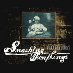 Smashing Dumplings- Gastrogrind CD on Coyote Records