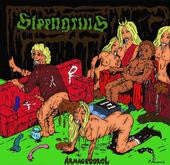 Steengruis- Armageddrol CD Self Released