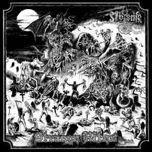 Abysme- Strange Rites CD on Hellthrasher Prod.