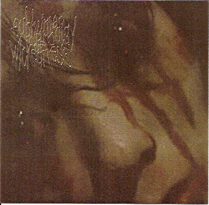 Subhuman Prodigy Of Wickedness- Beaten... CD
