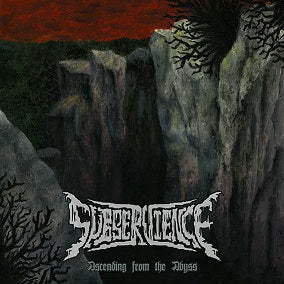 Subservience- Ascending From The Abyss CD on UKEM Rec.
