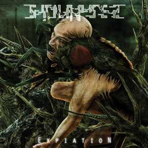 Synapses- Expiation CD on Deepsend Rec.
