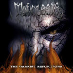 Tanatossis- The Darkest Reflections CD on Xtreem Music