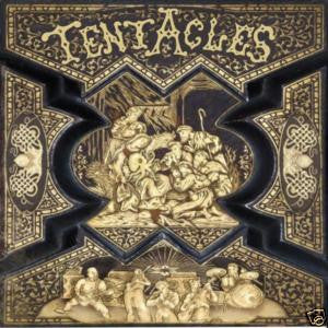 Tentacles- S/T CD on M.W.A. Records