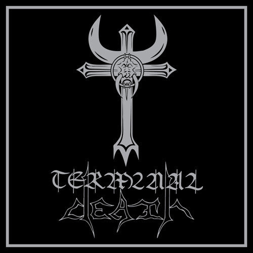 Terminal Death- S/T CD on Shadow Kingdom Rec.