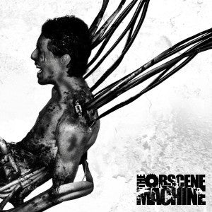 THE OBSCENE MACHINE- The Obscenity Within MCD on Grindscene Rec.