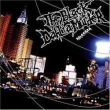 The Black Dahlia Murder- Miasma CD on Metal Blade Rec.