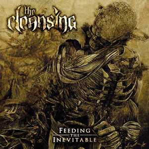 The Cleansing- Feeding The Inevitable CD on Deepsend Rec.