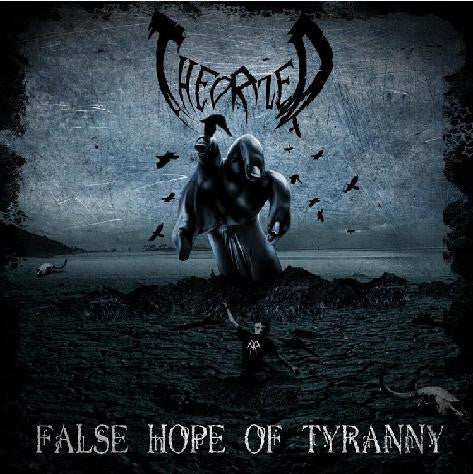 Theorized- False Hope Of Tyranny MCD on Roadcrew Rec.