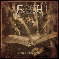 Thy Flesh Consumed- Unrepentant CD on Diminished Fifth Rec.