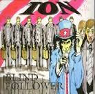 Ton- Blind Follower / Point of View CD on Flesh Blood