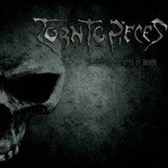 Torn To Pieces- Mastering The Arts Of Death CD