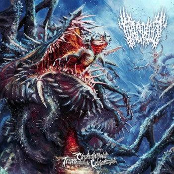 Tracriomy- Cephalopodic Transmutual Contamination CD on Lord Of The Sick