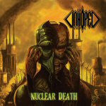 Unhoped- Nuclear Death CD on Violent Journey