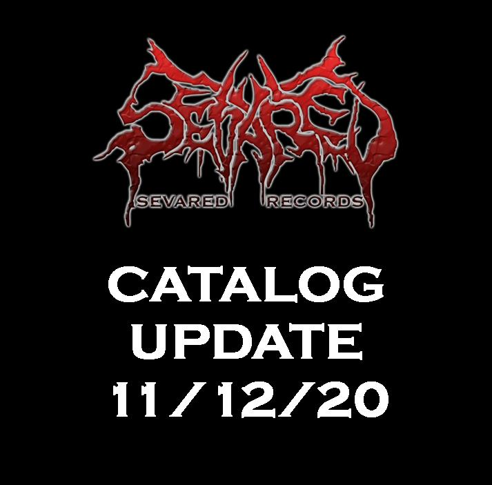 UPDATE - 11/12/20 New Arrivals Listed Here!!!