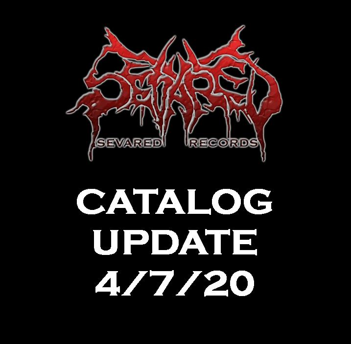 UPDATE- 4/7/20 New Arrivals Listed Here!!!