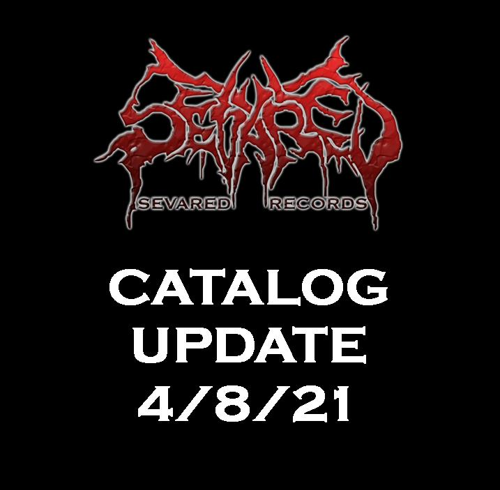 UPDATE- 4/8/21 New Arrivals Listed Here!!!