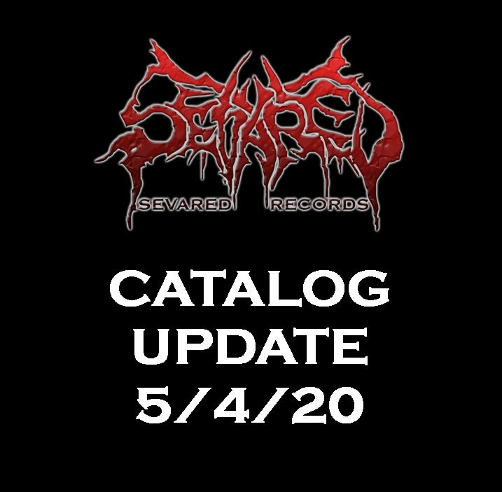 UPDATE- 5/4/20 New Arrivals Listed Here!!!