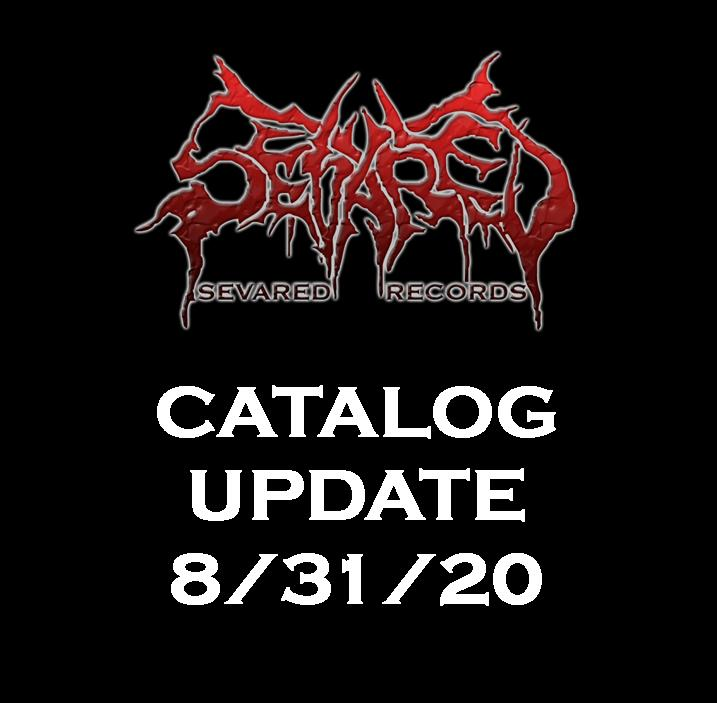 UPDATE- 8/31/20 New Arrivals Listed Here!!!