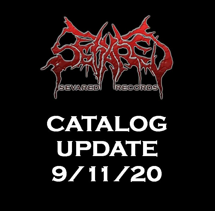 UPDATE- 9/11/20 New Arrivals Listed Here!!!