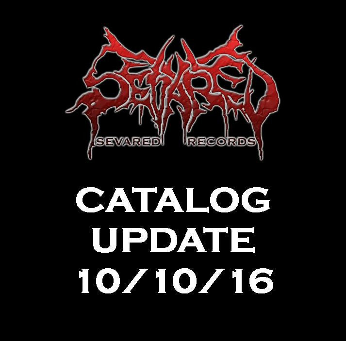UPDATE 10/10/16 NEW ARRIVALS LISTED HERE!!!