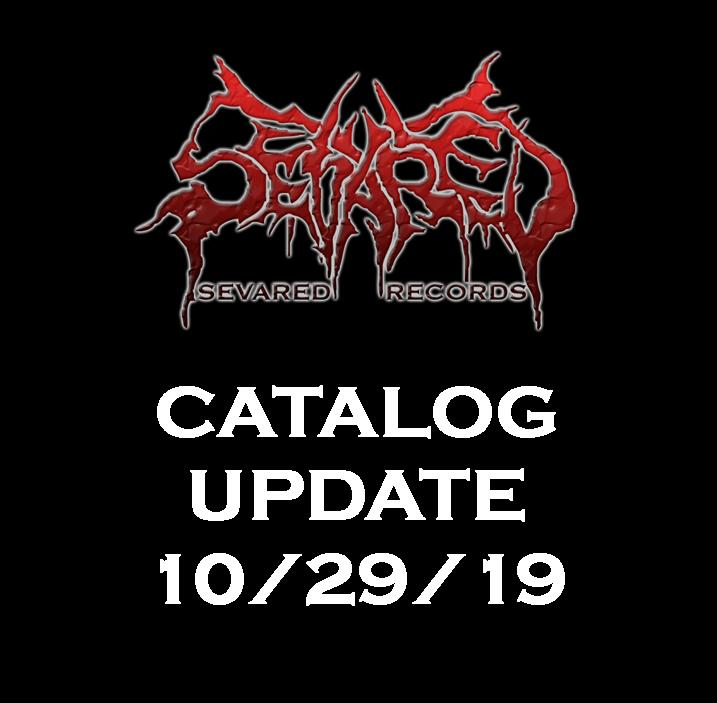 UPDATE 10/29/19 NEW ARRIVALS LISTED HERE!!!