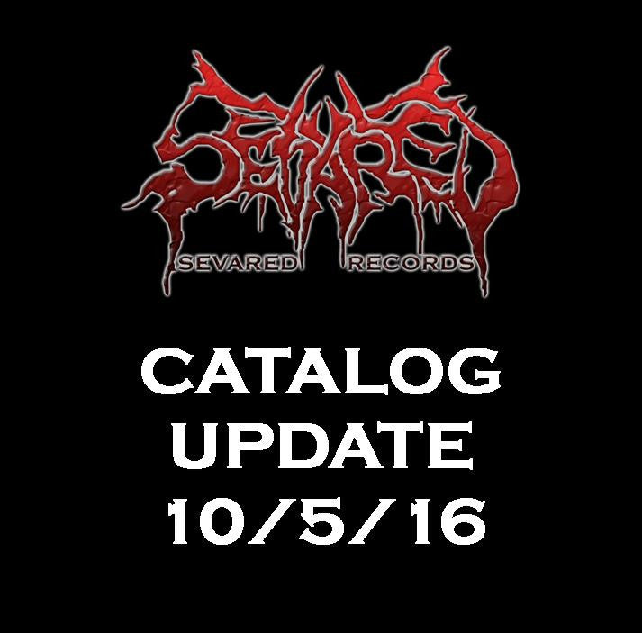 UPDATE 10/5/16 NEW ARRIVALS LISTED HERE!!!